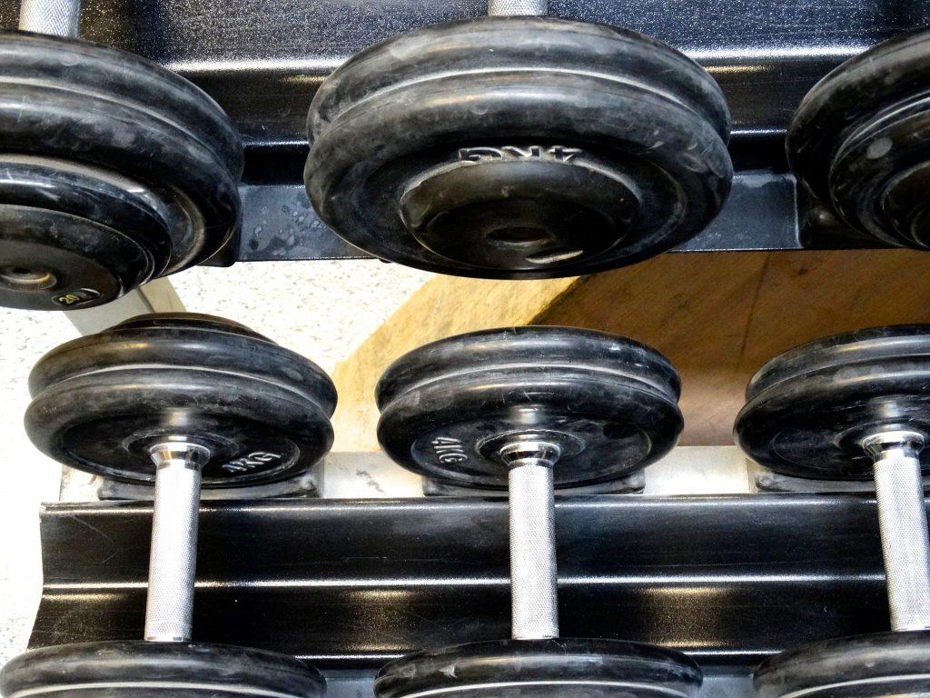 Testobooster im Hanteltraining und Bodybuilding